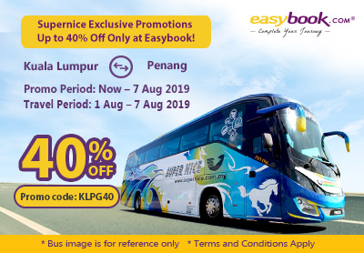 Easybook My Largest Train Car Ferry Bus Tickets Online Booking Seasia