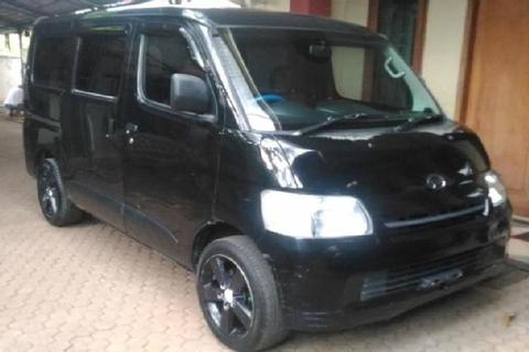 Mahessa Putra Travel Bus Service Tiket dan Jadwal