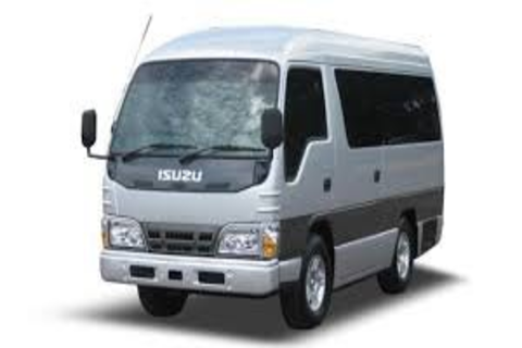 OGJ Tour & Travel Bus Service Tiket dan Jadwal