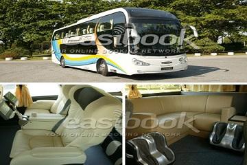 WTS Travel & Tour - Bus Ticket Online & Schedule | Easybook®(MY)