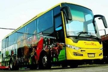 Bus dari Malang ke Mataram