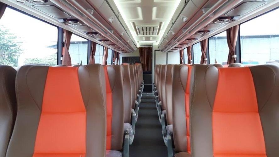 Sugeng Rahayu Bus Service Tiket Murah dan Jadwal