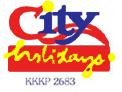 CITY EXPRESS: