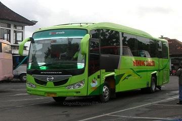Gunung Harta Indonesia Info Kontak Dan Ulasan Operator Bus