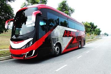 La Holidays Kkkl Agent Bus Operator Infomation Contact