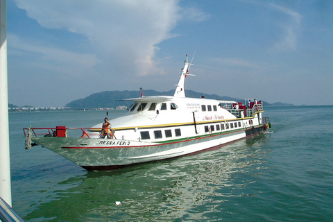 Konsortium Mesra Duta Ferry Ticket Online Booking Easybook Id